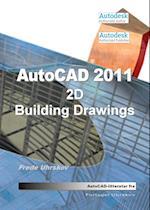 AutoCAD 2011 - 2D Building Drawings (AutoCAD)