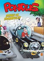 Drenge og drømmebiler (Pondus, nr. 12)