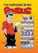 Tyve forrygende år med Pondus (Pondus)
