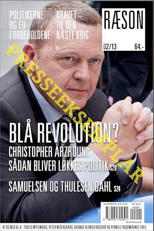 Nyhedsmagasinet RÆSON (RÆSON14)