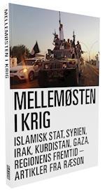 Mellemøsten i krig (Artikler fra RÆSON)