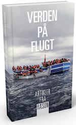 Verden på flugt af Christian Nissen, Dennis Kristensen, Henrik Dahl