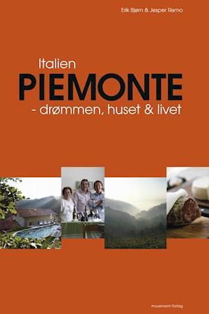 Piemonte - Italien af Erik Bjørn