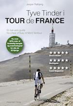 Tyve Tinder i Tour de France af Jesper Ralbjerg