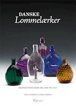 Danske lommelærker