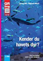 Kender du havets dyr? Læs med lyd (Mini B)