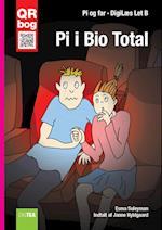 Pi i Bio Total (DigiLæs Lydret, nr. 3)