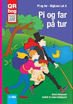 Pi og far på tur (DigiLæs Let A, nr. 2)