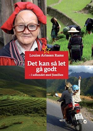 Bog, hæftet Det kan så let gå godt af Louise Ariesen Rams