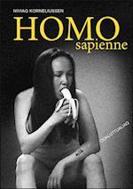 HOMO sapienne NB! Grønlandsk udgave