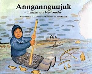 Anngannguujuk - drengen som blev bortført