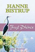 Fugl Phönix af Hanne Bistrup
