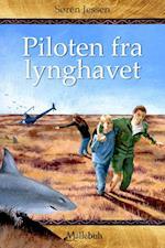 Piloten fra lynghavet (Fortælleren, nr. 3)