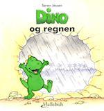 Dino og regnen (Dino, nr. 4)