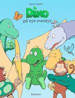 Dino på nye eventyr