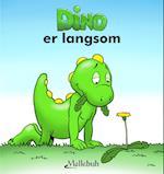 Dino er langsom (Dino, nr. 8)