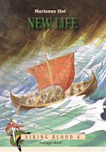 Viking Blood 4 (Viking Blood, nr. 4)
