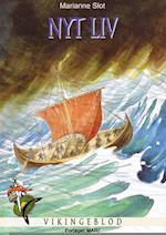 Vikingeblod 4 (Vikingeblod, nr. 4)