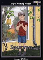 Spurven (Super let, nr. 1)