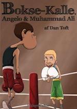 Bokse-Kalle, Angelo & Muhammad Ali