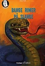 Bange rimer på slange (Mini-gys, nr. 19)