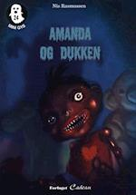 Amanda og dukken (Mini-gys, nr. 24)