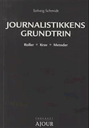 Journalistikkens grundtrin