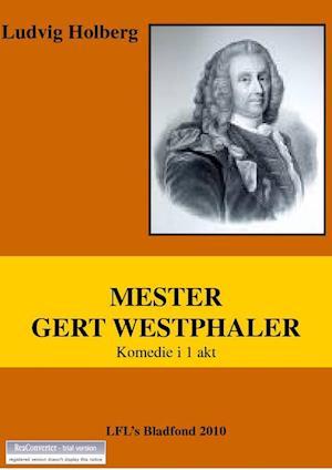 Mester Gert Westphaler