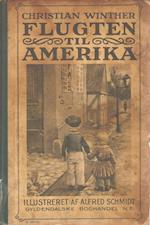 Flugten til Amerika af Christian Winther