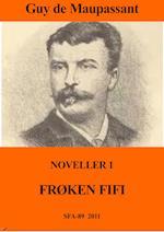 Frøken Fifi (Maupassants noveller, nr. 1)