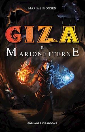 Giza & marionetterne