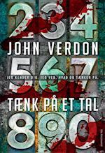 Tænk på et tal af John Verdon