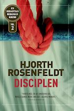 Disciplen (Sebastian Bergman 2)