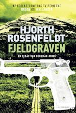 Fjeldgraven (Sebastian Bergman 3)