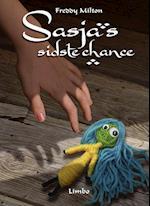Sasja's sidste chance (Mellem liv og død)