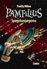 Spøgelsesjægerne (Pamfilius, nr. 2)