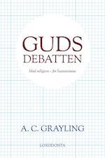 Gudsdebatten af A. C. Grayling