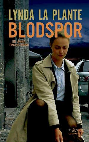 Bog, paperback Blodspor af Lynda La Plante