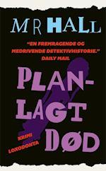 Planlagt død (En Jenny Cooper krimi)