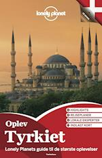 Oplev Tyrkiet (Lonely Planet)
