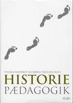Historiepædagogik