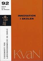 Kvan 92 - Innovation i skolen (Kvan)