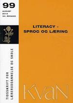 KvaN 99 - Literacy - sprog og læring