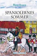 Spaniolernes sommer