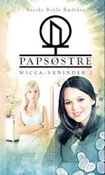 Papsøstre (Wicca veninder, nr. 2)