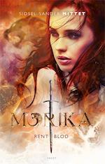 Morika - rent blod (Morika, nr. 1)