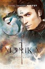 Morika - blodets bånd (Morika, nr. 3)
