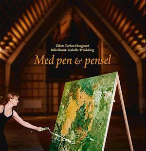 Med pen & pensel
