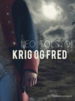Krig og fred af Leo Tolstoj