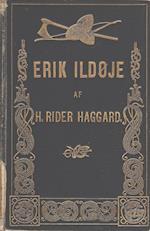 Erik Ildøje